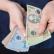 quản lý chi tiêu gia đình hiệu quả bằng phong bì tiền mặt